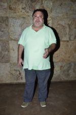 Manoj Pahwa at the special screening of Khoobsurat hosted by Anil Kapoor in Lightbox on 18th Sept 2014 (176)_541c234f714b8.JPG