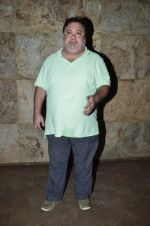 Manoj Pahwa at the special screening of Khoobsurat hosted by Anil Kapoor in Lightbox on 18th Sept 2014 (177)_541c2350c2af3.JPG