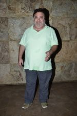 Manoj Pahwa at the special screening of Khoobsurat hosted by Anil Kapoor in Lightbox on 18th Sept 2014 (180)_541c2354c572e.JPG