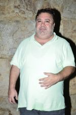 Manoj Pahwa at the special screening of Khoobsurat hosted by Anil Kapoor in Lightbox on 18th Sept 2014 (183)_541c2358bad25.JPG