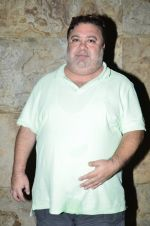 Manoj Pahwa at the special screening of Khoobsurat hosted by Anil Kapoor in Lightbox on 18th Sept 2014 (185)_541c235b5e73c.JPG