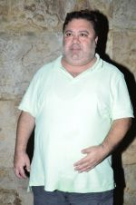 Manoj Pahwa at the special screening of Khoobsurat hosted by Anil Kapoor in Lightbox on 18th Sept 2014 (174)_541c234ca0c07.JPG