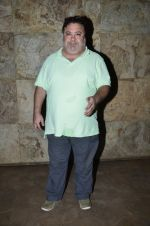 Manoj Pahwa at the special screening of Khoobsurat hosted by Anil Kapoor in Lightbox on 18th Sept 2014 (178)_541c235219ecb.JPG