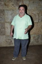Manoj Pahwa at the special screening of Khoobsurat hosted by Anil Kapoor in Lightbox on 18th Sept 2014 (181)_541c2356209b5.JPG