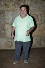 Manoj Pahwa at the special screening of Khoobsurat hosted by Anil Kapoor in Lightbox on 18th Sept 2014 (182)_541c2357692a6.JPG