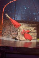 Mouni Roy at the grand finale of Jhalak Dikhhla Jaa in Filmistan, Mumbai on 18th Sept 2014 (345)_541c1a52656cf.JPG
