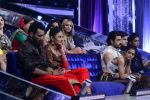 Mouni Roy at the grand finale of Jhalak Dikhhla Jaa in Filmistan, Mumbai on 18th Sept 2014 (91)_541c1a2317cc8.JPG