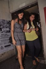 Sakshi Bhatt snapped at pvr on 18th Sept 2014 (98)_541bd8f45e98a.JPG