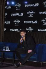 Vivian Dsena at the unveiling event of Travel Plus Sept. 2014 in Hard Rock Cafe on 17th Sept 2014 (34)_541bd299aa9b0.jpg