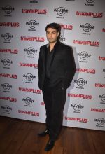 Vivian Dsena at the unveiling event of Travel Plus Sept. 2014 in Hard Rock Cafe on 17th Sept 2014 (55)_541bd2b00d929.jpg