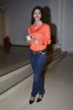 Bhairavi Goswami at make way for ambulance awareness event in Nehru Centrre on 20th Sept 2014 (71)_541eb5c318dfa.JPG