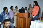 Bhairavi Goswami at make way for ambulance awareness event in Nehru Centrre on 20th Sept 2014 (78)_541eb5c64b6cd.JPG