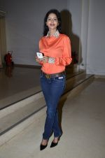 Bhairavi Goswami at make way for ambulance awareness event in Nehru Centrre on 20th Sept 2014 (79)_541eb5c76e115.JPG