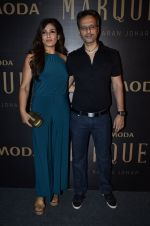 Raveena Tandon, Anil Thadani at Vero Moda Red Carpet in Mehboob on 19th Sept 2014 (533)_541e649dd4464.JPG