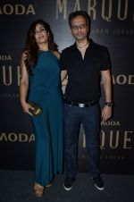 Raveena Tandon, Anil Thadani at Vero Moda Red Carpet in Mehboob on 19th Sept 2014 (535)_541e649e5bf4c.JPG