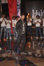 Shahid Kapur unveil Haider Song with Flash mob in Mumbai on 19th Sept 2014 (30)_541e60f0d2dc4.JPG
