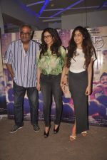 Sridevi, Boney Kapoor, Jhanvi Kapoor at Tapal screening in Sunny Super Sound on 20th Sept 2014 (37)_541eb9fc3c52a.JPG