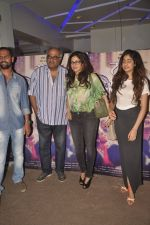 Sridevi, Boney Kapoor, Jhanvi Kapoor at Tapal screening in Sunny Super Sound on 20th Sept 2014 (41)_541eb9fcbd200.JPG