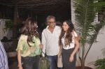 Sridevi, Jhanvi Kapoor at Tapal screening in Sunny Super Sound on 20th Sept 2014 (58)_541eb9fe4ed9f.JPG