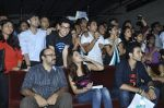 Charu Dutt Acharya, Rhea Chakraborty, Raghav Juyal at Sonali Cable promotions in Sydenham college, Mumbai on 21st Sept 2014 (68)_541fcd1ec086a.JPG