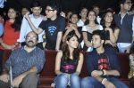 Charu Dutt Acharya, Rhea Chakraborty, Raghav Juyal at Sonali Cable promotions in Sydenham college, Mumbai on 21st Sept 2014 (74)_541fcd1fb0060.JPG