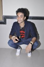 Raghav Juyal  at Sonali Cable promotions in Sydenham college, Mumbai on 21st Sept 2014 (107)_541fcd5b0cb10.JPG