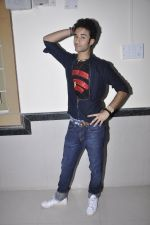 Raghav Juyal  at Sonali Cable promotions in Sydenham college, Mumbai on 21st Sept 2014 (103)_541fcd58f13a5.JPG