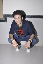 Raghav Juyal  at Sonali Cable promotions in Sydenham college, Mumbai on 21st Sept 2014 (105)_541fcd5a04ebd.JPG