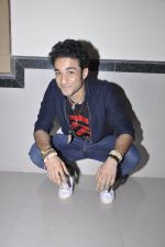 Raghav Juyal  at Sonali Cable promotions in Sydenham college, Mumbai on 21st Sept 2014 (106)_541fcd5a80ebd.JPG