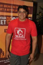Cyrus Broacha at Footsteps NGO event in Trident, Mumbai on 23rd Sept 2014 (67)_54222ef9110df.JPG