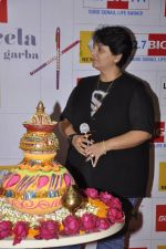 Falguni Pathak at big fm to talk about the dandia season in Mumbai on 23rd Sept 2014 (12)_54222fff444c4.JPG