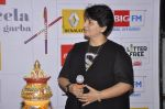 Falguni Pathak at big fm to talk about the dandia season in Mumbai on 23rd Sept 2014 (14)_5422300063cc5.JPG