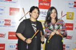 Falguni Pathak at big fm to talk about the dandia season in Mumbai on 23rd Sept 2014 (18)_542230032c24b.JPG