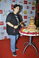 Falguni Pathak at big fm to talk about the dandia season in Mumbai on 23rd Sept 2014 (19)_54223003d5332.JPG