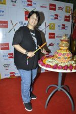 Falguni Pathak at big fm to talk about the dandia season in Mumbai on 23rd Sept 2014 (20)_542230049251d.JPG