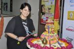 Falguni Pathak at big fm to talk about the dandia season in Mumbai on 23rd Sept 2014 (27)_5422300987d81.JPG