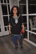 Himani Shivpuri at Neha Marda_s bday in Villa 69 on 23rd Sept 2014 (5)_5422306b89693.JPG