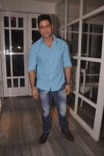 Mohit Raina at Neha Marda_s bday in Villa 69 on 23rd Sept 2014 (29)_542230778fe07.JPG
