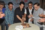 Sajid Nadiadwala, Subhash Ghai, Jamnadas Majethia at IFTPC meet in Sun N Sand, Juhu on 24th Sept 2014 (31)_5422d0844364e.JPG