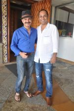 Vipul Shah, Jamnadas Majethia at IFTPC meet in Sun N Sand, Juhu on 24th Sept 2014 (1)_5422d085d06da.JPG
