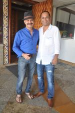 Vipul Shah, Jamnadas Majethia at IFTPC meet in Sun N Sand, Juhu on 24th Sept 2014 (54)_5422d0547afff.JPG