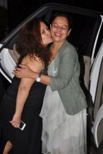 Zarina Wahab, Vandana Sajnani at Dil Dhadakne De completion bash in Mumbai on 23rd Sept 2014 (71)_542234a87424a.JPG