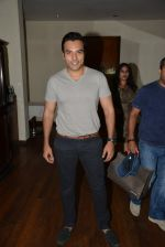 Chaitanya Choudhury at Munisha Khatwani_s bday bash in Esco Bar on 24th Sept 2014 (211)_5424058aa3882.JPG
