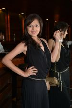 Drashti Dhami at Munisha Khatwani_s bday bash in Esco Bar on 24th Sept 2014 (145)_542405e79aab6.JPG