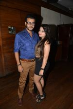 Jay Soni at Munisha Khatwani_s bday bash in Esco Bar on 24th Sept 2014 (149)_542406b179fd0.JPG
