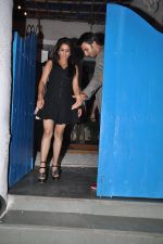 Krishika Lulla snapped at Olive on 24th Sept 2014 (10)_54244484b1032.JPG