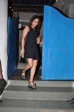 Krishika Lulla snapped at Olive on 24th Sept 2014 (11)_54244485396e1.JPG