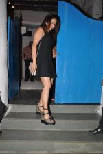 Krishika Lulla snapped at Olive on 24th Sept 2014 (12)_54244485b6e5f.JPG