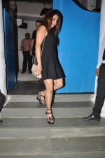 Krishika Lulla snapped at Olive on 24th Sept 2014 (13)_542444864b0ef.JPG