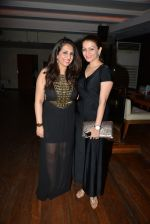 Prachi Shah at Munisha Khatwani_s bday bash in Esco Bar on 24th Sept 2014 (57)_542406576666c.JPG